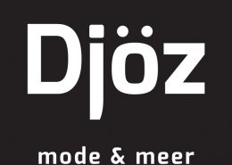 Logo Djöz made by CREET!©