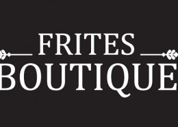 Logo Fritesboutique